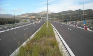 Κυκλοφοριακές ρυθμίσεις την Τρίτη (10/5) και την Τετάρτη (11/5) στη Ν.Ε.Ο. Αθηνών – Κορίνθου