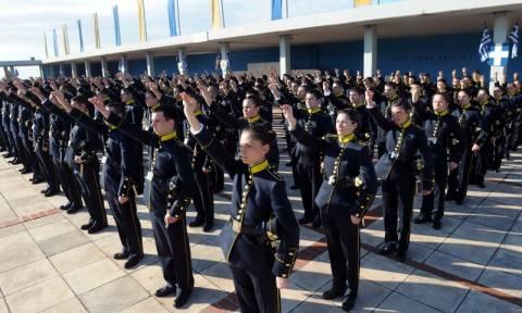 Πανελλήνιες 2016: Αυτή είναι η προκήρυξη για τις Στρατιωτικές Σχολές