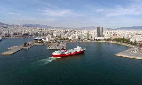 ΠΝΟ: Έληξε η απεργία - Κανονικά πραγματοποιούνται τα δρομολόγια των πλοίων