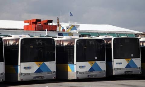Επαναλειτουργεί η λεωφορειακή γραμμή Χ80