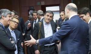 Πώς είδε το Eurogroup ο γερμανικός Τύπος