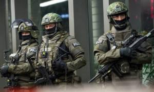 Germany knife attacker kills man in Grafing