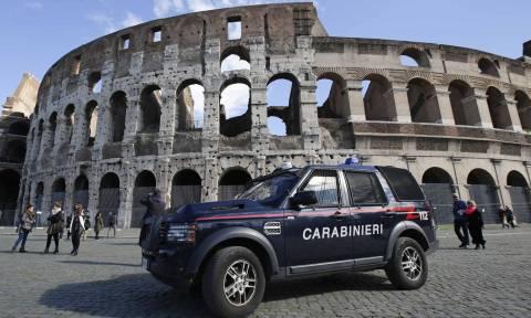 Ιταλία: Το Κολοσσαίο στο στόχαστρο τζιχαντιστών