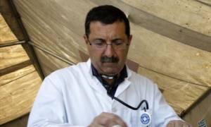 Σύσσωμη η ηγεσία του υπουργείου Υγείας στην τοποθέτηση του νέου προέδρου του ΚΕΕΛΠΝΟ