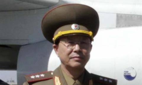 «Θαύμα»: «Αναστήθηκε» ο στρατηγός που «δολοφόνησε» ο Κιμ Γιονγκ Ουν!