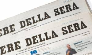 Κοριέρε Ντέλα Σέρα: Άνοιγμα της Ευρώπης για το ελληνικό χρέος