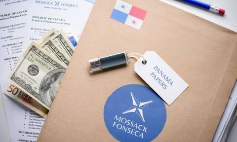 «Ντου» σε σπίτια και επιχειρήσεις των Ελλήνων που βρίσκονται στα Panama Papers