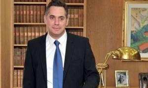 Παπαδόπουλος: Η Τουρκία να πληρώσει το κόστος για την κατοχή