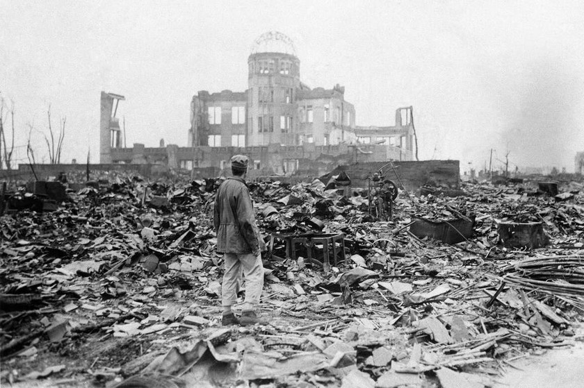 Ιστορική επίσκεψη Ομπάμα στη Χιροσίμα - Δεν θα ζητήσει συγγνώμη για τη ρίψη της ατομικής βόμβας