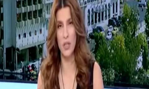 Η Πόπη Τσαπανίδου πήρε την εκδίκησή της: «Ασχημίσατε κι εσείς…»