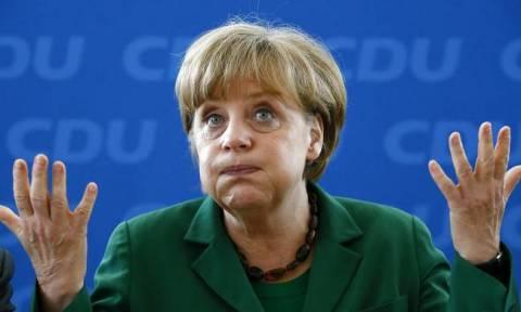 Δεν τη θέλουν! Δημοσκόπηση-κόλαφος για τη Μέρκελ στη Γερμανία
