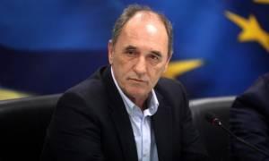 Σταθάκης: Απελευθερώνεται η πώληση κόκκινων δανείων αμέσως μετά τις 24 Μαΐου
