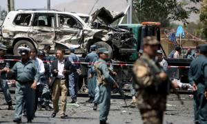 Αφγανιστάν: Βομβιστής – καμικάζι έσπειρε το θάνατο