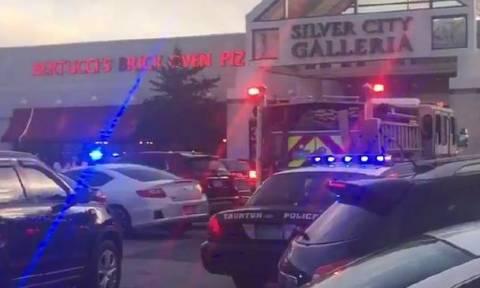Αιματηρό επεισόδιο με μαχαίρι σε εμπορικό κέντρο κοντά στη Βοστώνη