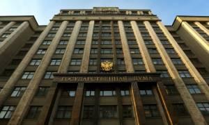 Госдума отклонила законопроект о запрете на бизнес для родственников парламентариев