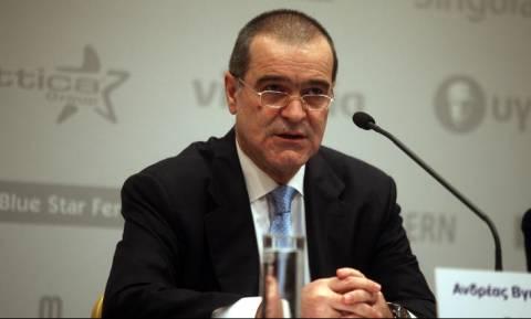 Συνέντευξη Τύπου Βγενόπουλου με νέες καταγγελίες για τη Δικαιοσύνη