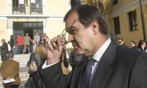 Ο Ανδρέας Βγενόπουλος μηνύει την Πρόεδρο του Αρείου Πάγου για απόπειρα εκβίασης