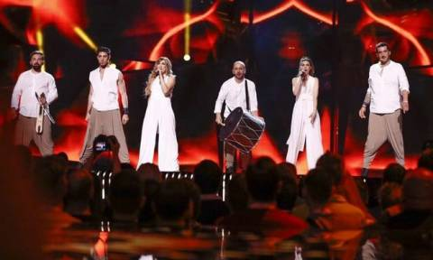Eurovision 2016: Δε θα πιστεύετε τι νούμερα τηλεθέασης έκανε ο πρώτος ημιτελικός
