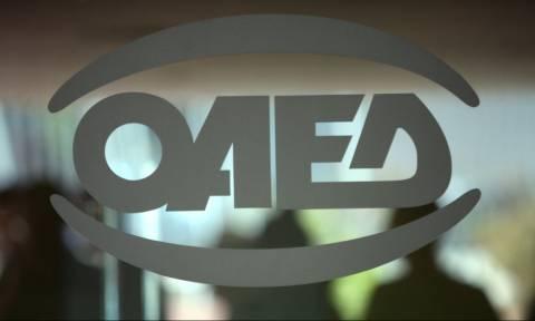 ΟΑΕΔ: Νέα διαδικτυακή πύλη και πενταψήφιος αριθμός εξυπηρέτησης των πολιτών