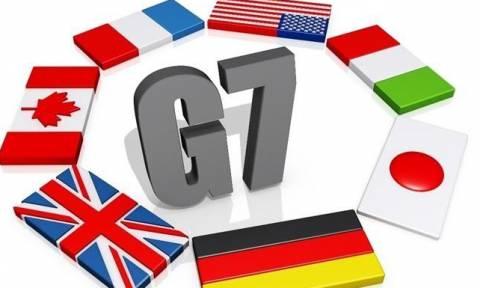 Το ελληνικό χρέος στη Σύνοδο της G7