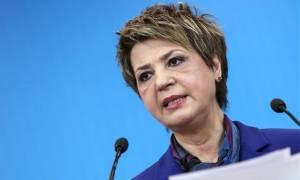 Γεροβασίλη: Ανασχηματισμός ακόμα και με πρόσωπα εκτός ΣΥΡΙΖΑ