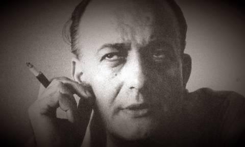 Σαν σήμερα το 1992 πέθανε ο ποιητής και στιχουργός Νίκος Γκάτσος