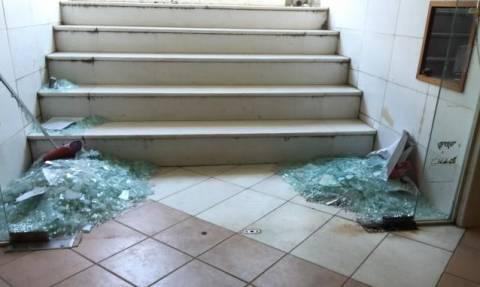 Ανάληψη ευθύνης για τις επιθέσεις στα γραφεία του ΣΥΡΙΖΑ στην Καλαμαριά και στο γερμανικό προξενείο