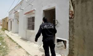 Δύο τζιχαντιστές νεκροί σε αντιτρομοκρατική επιχείρηση στην Τυνησία