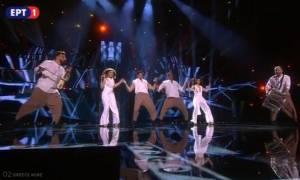 Eurovision 2016: Τα νούμερα τηλεθέασης του πρώτου ημιτελικού