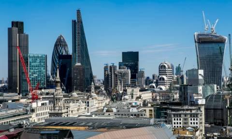«Το Brexit θα επηρεάσει το Λονδίνο ως χρηματοπιστωτικό κέντρο»