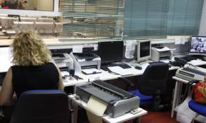 ΓΣΕΕ: Η ανταγωνιστικότητα βασίζεται σε μισθούς στα όρια της επιβίωσης