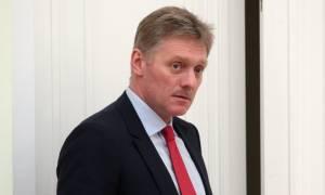 Песков: Россия принимает защитные меры против ПРО США в Европе