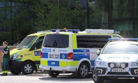 Συναγερμός στη Στοκχόλμη από διαρροή χημικών - Εκκενώθηκε η περιοχή