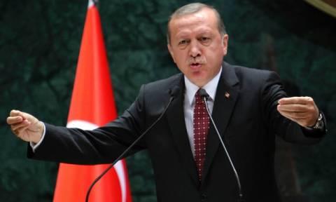 Η Τουρκία εισβάλλει στη Συρία με τη δικαιολογία των «εκκαθαρίσεων»