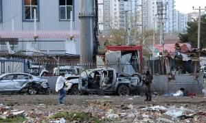 Νέα φονική έκρηξη στην Τουρκία – Τουλάχιστον 4 νεκροί