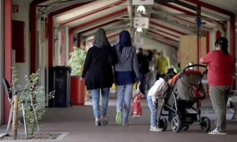 Η Σλοβενία υποδέχθηκε τους πρώτους 28 πρόσφυγες και μετανάστες