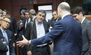 EWG: Ποιοι τάχθηκαν υπέρ της Ελλάδας και ποιοι «εφηύραν» προβλήματα