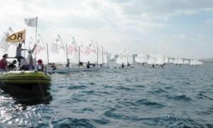 Πολεμικό Ναυτικό: Aγώνας ιστιοδρομιών με την επωνυμία «Παστρικάκεια 2016»