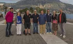 Η ομογένεια της Μελβούρνης τιμά την 75η επέτειο της Μάχης της Καλαμάτας