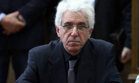 Παρασκευόπουλος: Δεν θα χρησιμοποιηθεί το ολυμπιακό ακίνητο στο Παλαιό Φάληρο για διεξαγωγή δικών