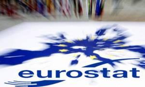 Eurostat: Προς τα κάτω οι προβλέψεις για ανάπτυξη