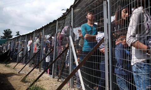 Γιατροί Χωρίς Σύνορα: Η συμφωνία ΕΕ-Τουρκίας ιστορική παραίτηση από τα ηθικά δικαιώματα της Ευρώπης
