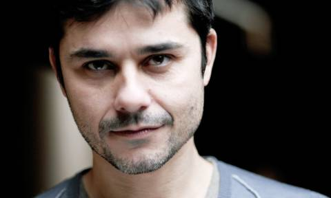 Ο βραβευμένος μυθιστοριογράφος Laurent Binet στην Αθήνα