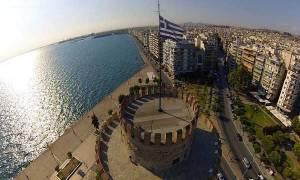 Δήμος Θεσσαλονίκης: Πεζόδρομος την Κυριακή 15/5 η Λεωφόρος Νίκης