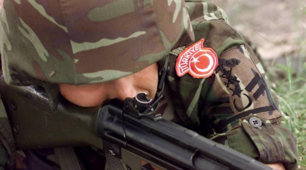 Τούρκος στρατηγός απειλεί ευθέως την Ελλάδα