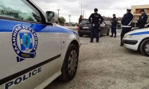 Αστυνομική επιχείρηση στην δυτική Ελλάδα με 56 συλλήψεις