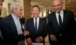 Πρωτογενές πλεόνασμα 2% ζητά ο Στουρνάρας – Πότε θα αρθούν τα capital controls