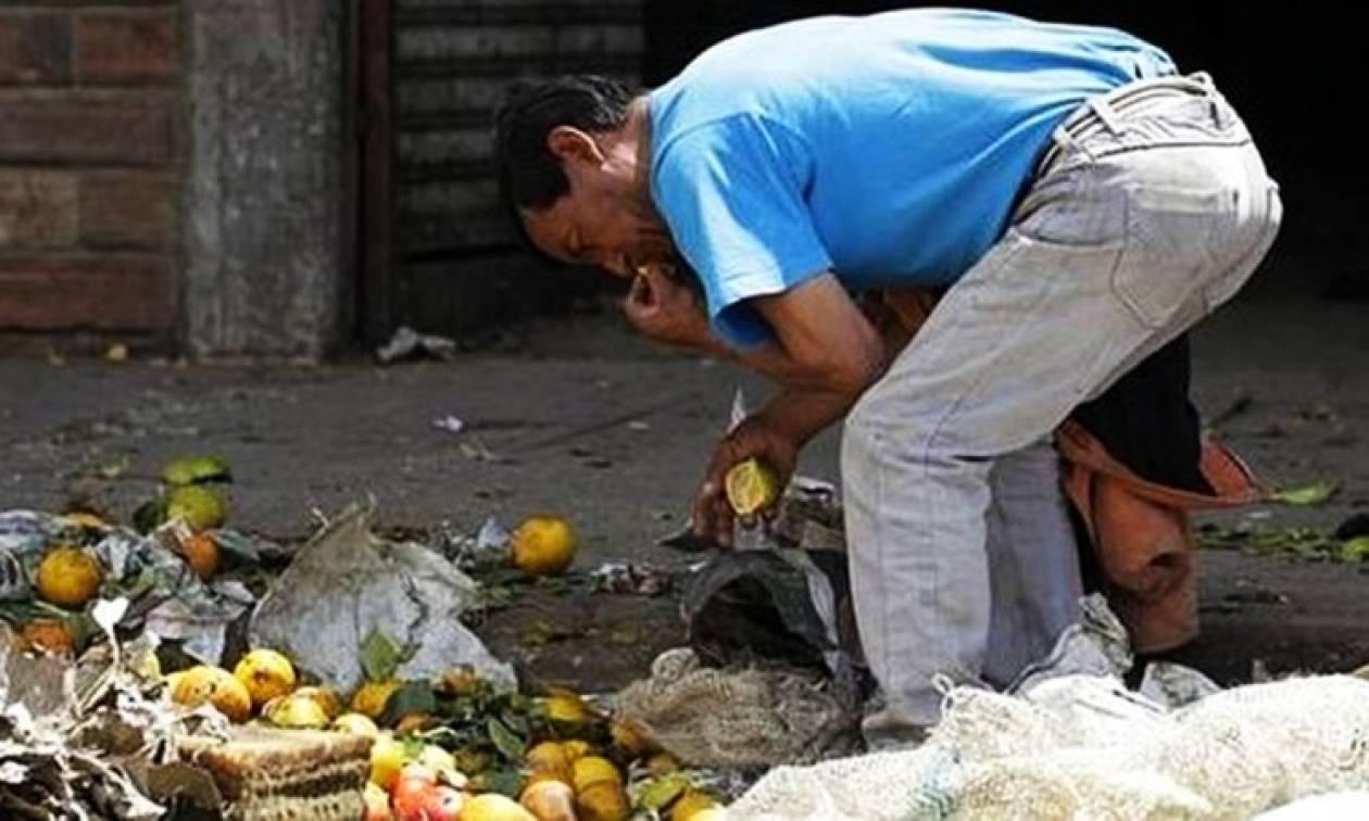 Χάος στη Βενεζουέλα: Κοτόπουλο, σαμπουάν έως και εσώρουχα λεηλατούν οι πανικοβλημένοι πολίτες (Vids)