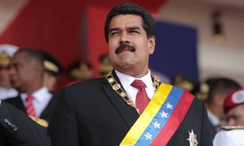 Ανακαλεί τον πρέσβη της Βενεζουέλας στη Βραζιλία ο Μαδούρο αντιδρώντας στην καθαίρεση της Ρουσέφ