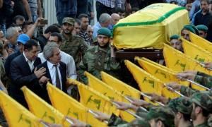 O ISIS πίσω από τη δολοφονία του στρατιωτικού διοικητή της Χεζμπολάχ (Vid)